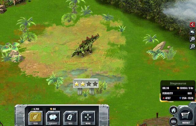 File:Jurassic Park Builder Game Pictures Dinosaurs Stegosaurus Levels 24.jpg