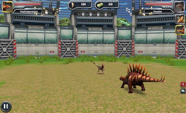 File:Jurassic Park Builder Battle Arena Tuojiangosaurus1633 Nov. 03, 2015 (8).jpg
