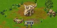 Pachyrhinosaurus Adult Evo 1