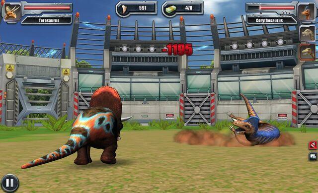 File:Jurassic Park Builder Battle Arena Gallimimus24 Nov. 03, 2015.jpg