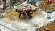 Level 40 Eremotherium