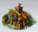 Dino Wrangling Circus