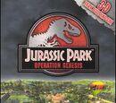 Jurassic park operation genesis Wiki