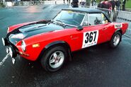 Stria Ghepardo Rallye