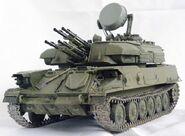 ZSU-23-4 4