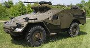 BTR-40 4