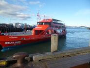 Nordlund Boatworks Seaway Type