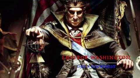 Emperor Washington - Like a Communist-0