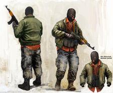 Pesmaria Rebellion soldier 2
