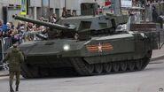 T-14 Armata MBT 6