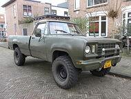 Dodge W 200 - Flickr - Joost J. Bakker IJmuiden