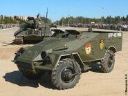 BTR-40 8