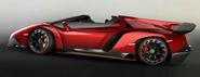 Lamborghini Veneno (left side)