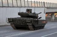 T-14 Armata MBT 9