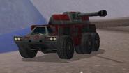 C&C Renegade Nod Mobile Artillery 2