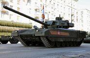 T-14 Armata MBT 8