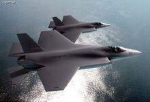 CS8 Lightninghawk