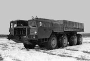 Urga 8437C (MAZ-7310)