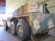 Denel G6 Howitzer 6