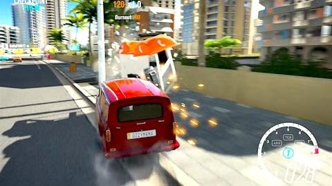 Ozzy Man Plays Forza Horizon 3