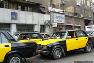 Korobka Taxi