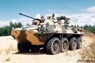 BTR-90 3