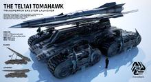 CS MSAMP-109 Tomahawk
