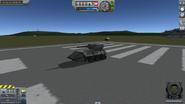 Urga UGV-44 Atlantic