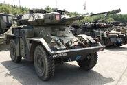 Fox Armored Car 4