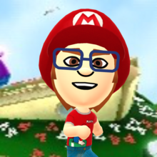 Mariodance