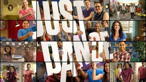 Just Dance 2015 and Just Dance Now Announce Trailer NORTH AMERICA-1