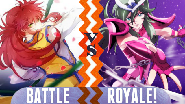 File:Battle Royale Kurama vs Andromeda Shun.png