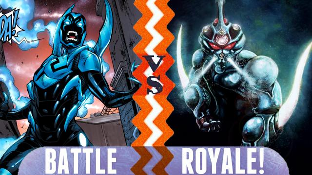 File:Battle Royale Blue Beetle vs Guyver 1.png