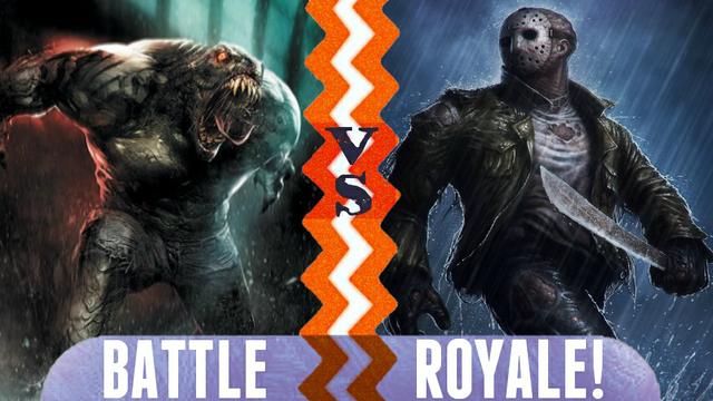 File:Battle Royale Killer Croc vs Jason Voorhees.png