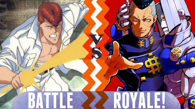 File:Battle Royale Kazuma Kuwabara vs Okuyasu Nijimura.png