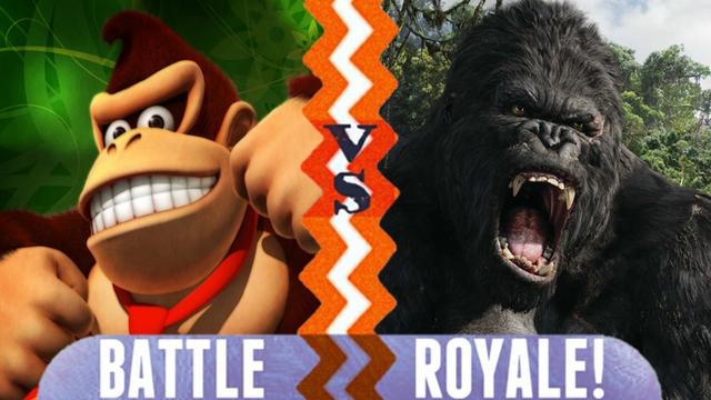 File:King Kong vs Donkey Kong.png