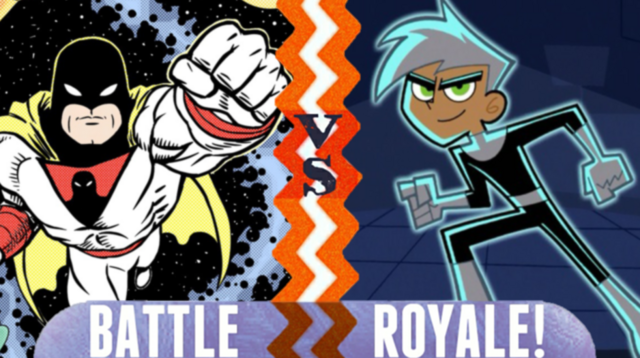 File:Battle Royale Space Ghost VS Danny Phantom.png