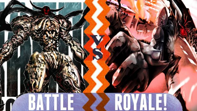 File:Battle Royale Garou vs Alex Mercer.png