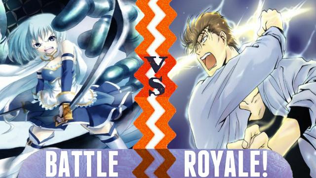 File:Battle Royale Sayaka Miki vs Kazuma Kuwabara.png