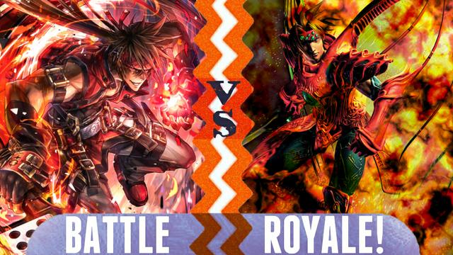File:Battle Royale Sol Badguy vs Dart Feld.png