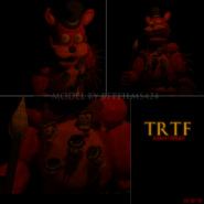 Remade kitty model unfinished trtf r by bfpfilms424-d8yjrpf