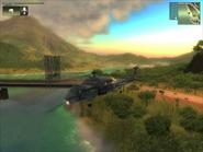 Military HH-22 Savior Front