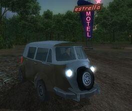 Reichsmobile Compact Mark 2