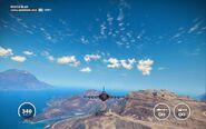 Medici Military CS7 Thunderhawk Front