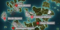 Ramai Rakyat Islands