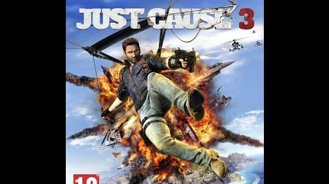 Just Cause 3 Welcome Home mission