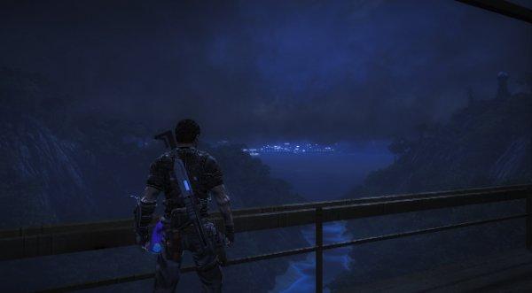 File:Hantu Island bridge at night.jpg