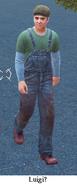 JC3 Luigi