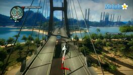 Just Cause 2 Walkthrough-Faction Mission-One Deadly Sin 054