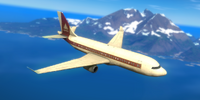 Aeroliner 474